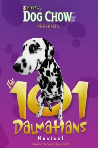 The 101 Dalmatians Musical