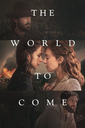 Watch The World to Come Full Movie Online Free HD 4K