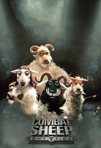 Combat Sheep