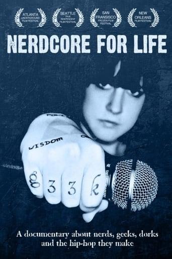 Nerdcore For Life