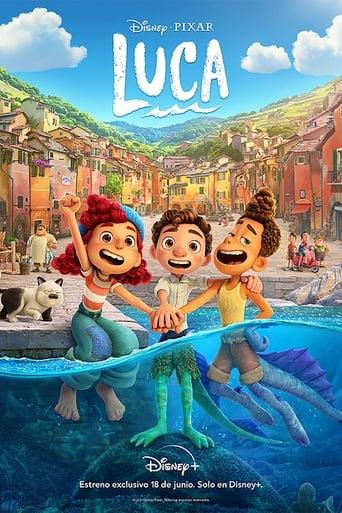 Watch Luca Full Movie Online Free HD 4K