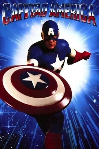 As Aventuras do Capitão América