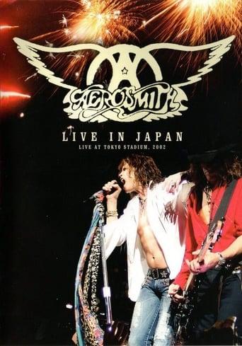 Aerosmith - Live in Japan