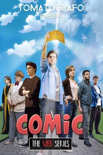 COMIC - The Web Series