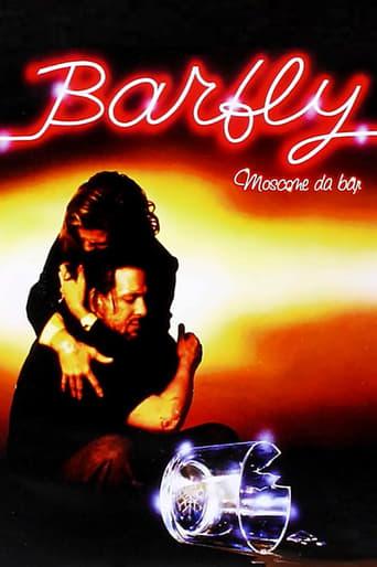 Barfly - Moscone da bar