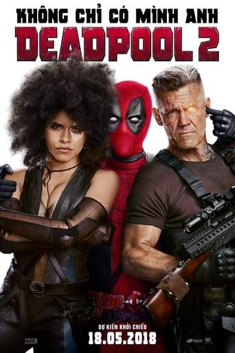 Quái Nhân Deadpool 2