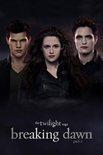 The Twilight Saga: Breaking Dawn - Part 2 Movie Free 4K
