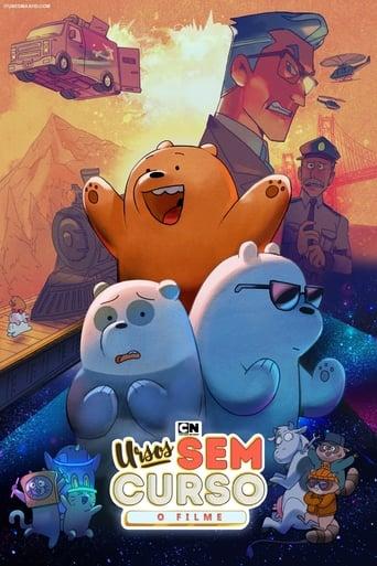 Nós, os Ursos O Filme
