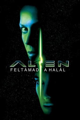 Alien 4. - Feltámad a halál