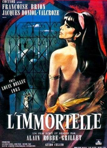 L'immortelle