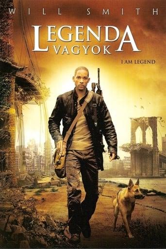 Watch Legenda vagyok Full Movie Online Free HD 4K