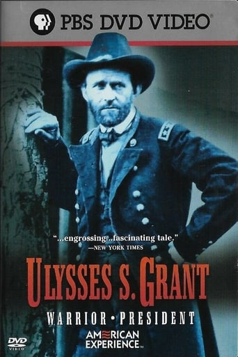 American Experience: Ulysses S. Grant