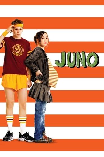 Juno Movie Free 4K