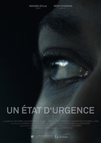 A State of Emergency/Un état d'urgence