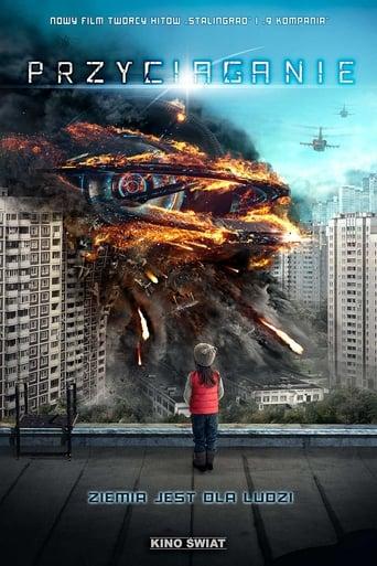 Watch Przyciąganie Full Movie Online Free HD 4K