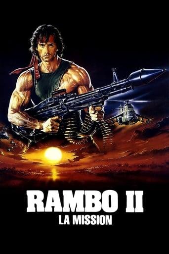 Rambo II: La mission