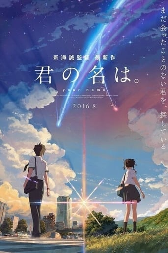 Watch Kimi no Na wa. Full Movie Online Free HD 4K
