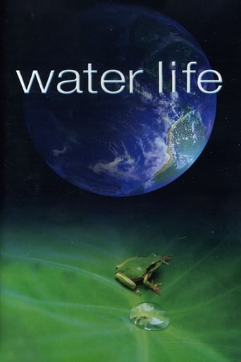Water Life A World of Water