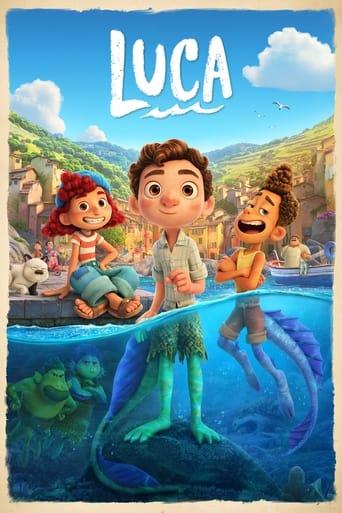 Luca Movie Free 4K
