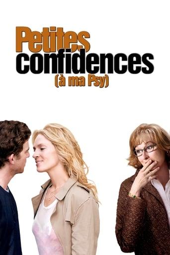 Petites Confidences (à ma psy)