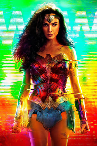 Watch Wonder Woman 1984 Full Movie Online Free HD 4K