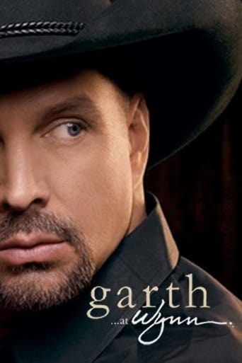 Garth Brooks: Live from Las Vegas