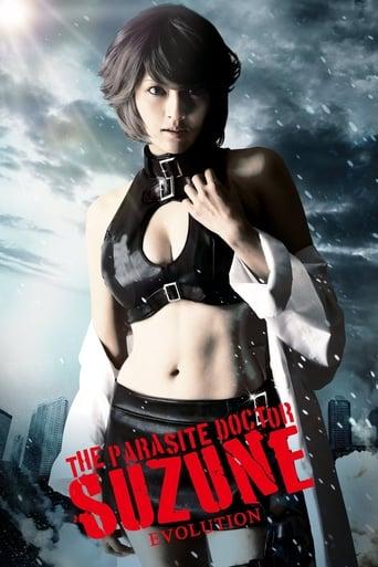 Parasite Doctor Suzune - Evolution