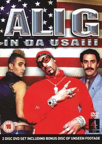 Ali G - In da USAiii