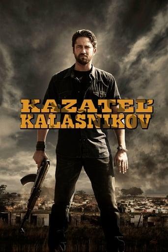 Kazateľ Kalašnikov