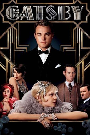 Veľký Gatsby