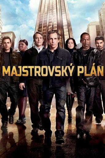Majstrovský plán