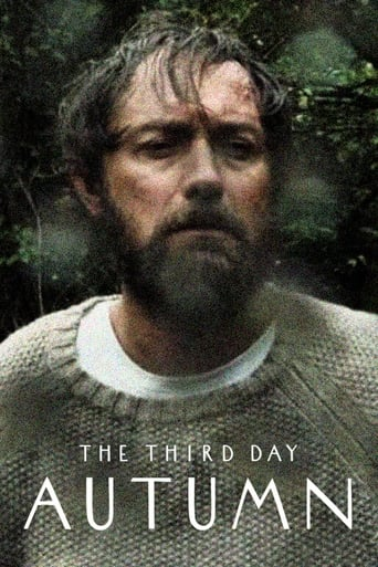 The Third Day: Autumn