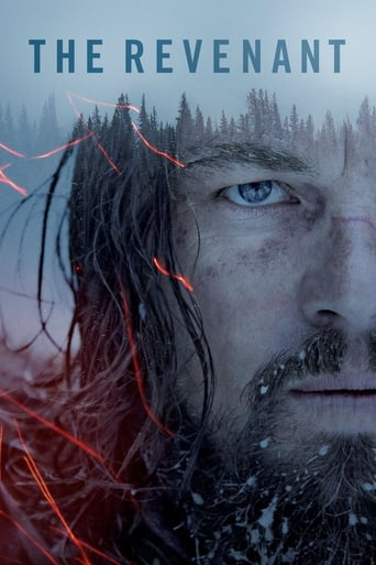 Watch The RevenantFull Movie Free 4K