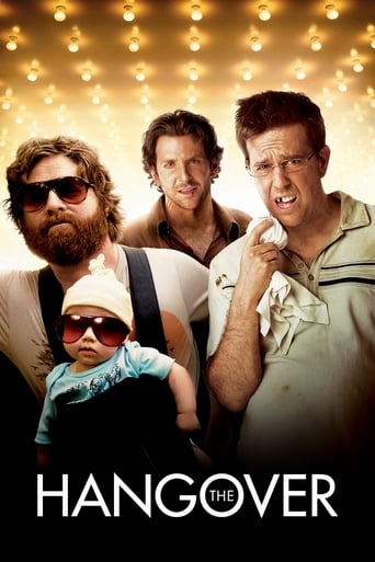 The Hangover Movie Free 4K