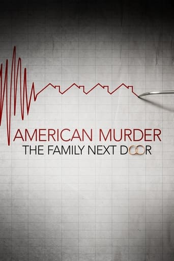 Watch American Murder: The Family Next DoorFull Movie Free 4K