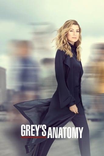 Watch Grey's Anatomy Online