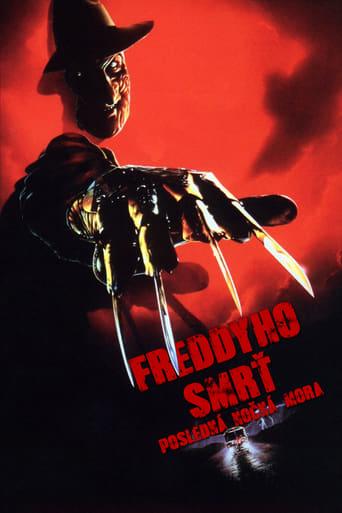 Freddyho smrť: Posledná nočná mora