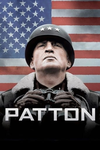Fall Watch Wallpapers Patton 1970 Movies Film Cine Com