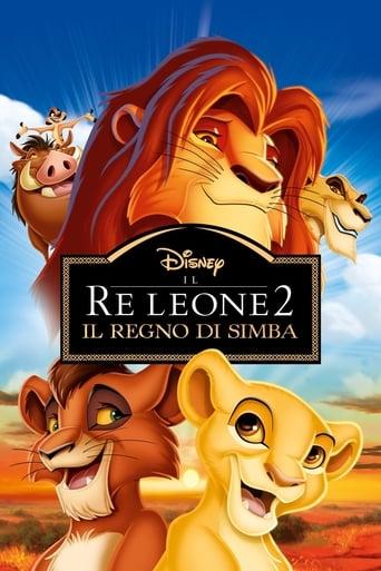 Il re leone II - Il regno di Simba
