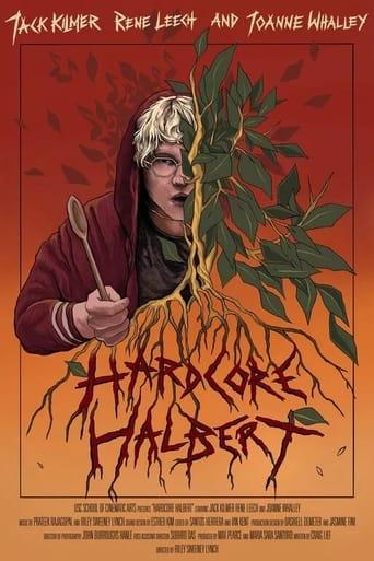 Hardcore Halbert
