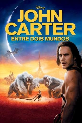 John Carter - Entre Dois Mundos
