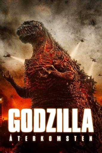 Godzilla: återkomsten