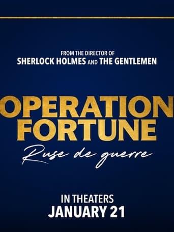 Operation Fortune: Ruse de Guerre