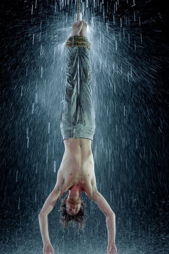 Martyrs: Water