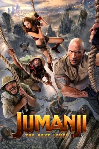 Watch Jumanji: The Next Level Online