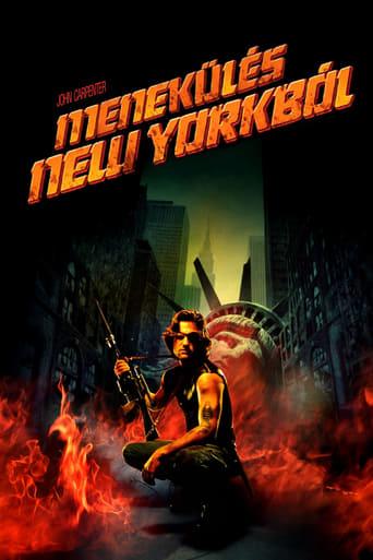 Menekülés New Yorkból