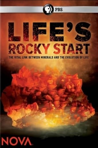 Life's Rocky Start