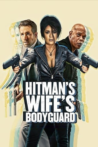 Hitman & Bodyguard 2