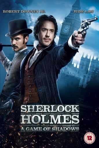 Sherlock Holmes and Dr. Watson: A Perfect Chemistry
