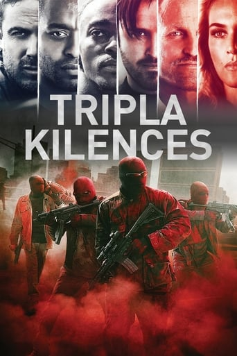 Tripla kilences